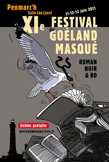 XIe Festival Goéland Masqué